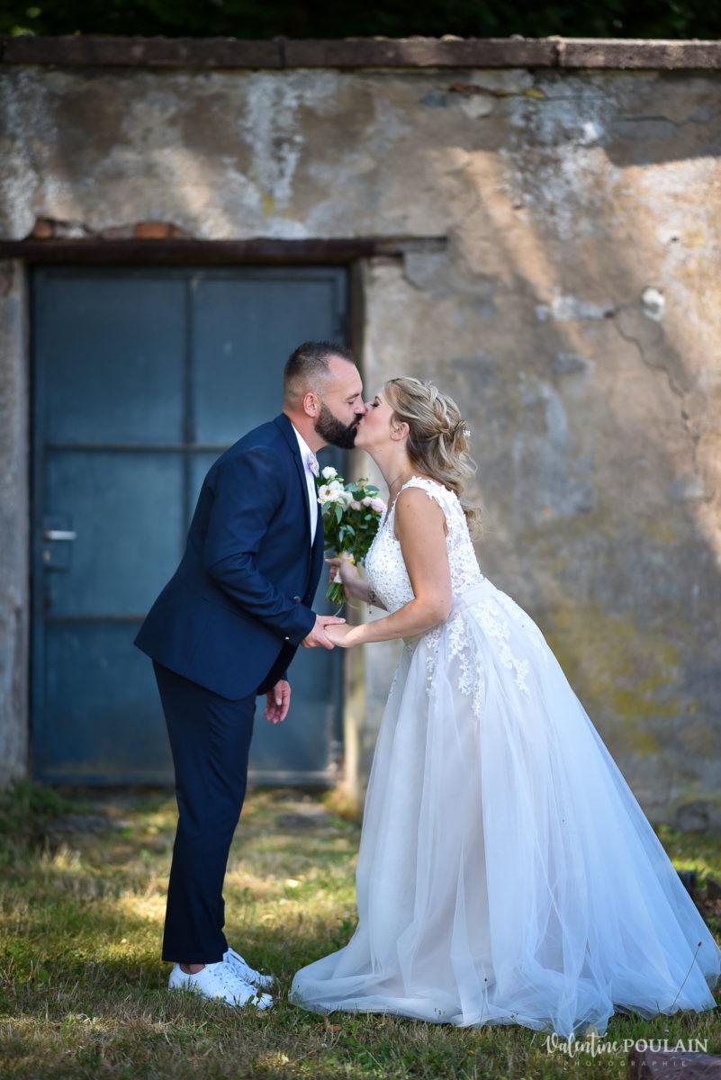 Mariage fun kermesse party - Valentine Poulain romantique