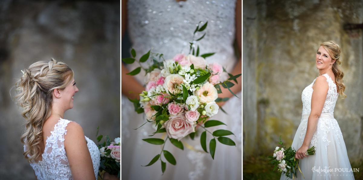 Mariage fun kermesse party - Valentine Poulain détail
