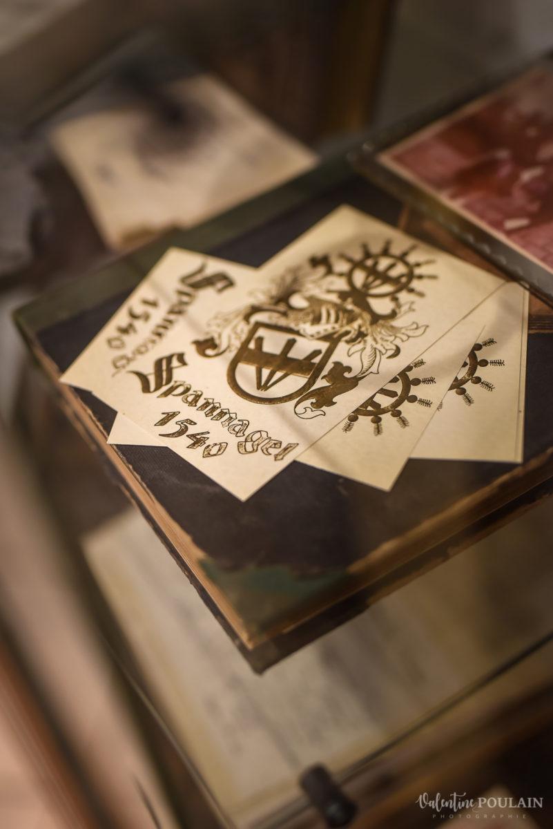 archives photo corporate Domaine vigneron - Valentine Poulain
