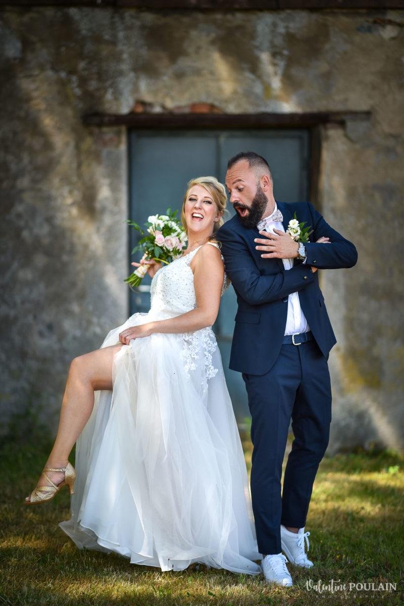 wedding fun - Valentine Poulain