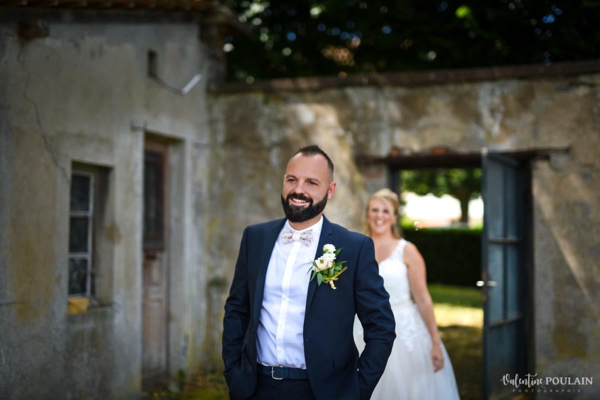 First découverte mariage kermesse - Valentine Poulain