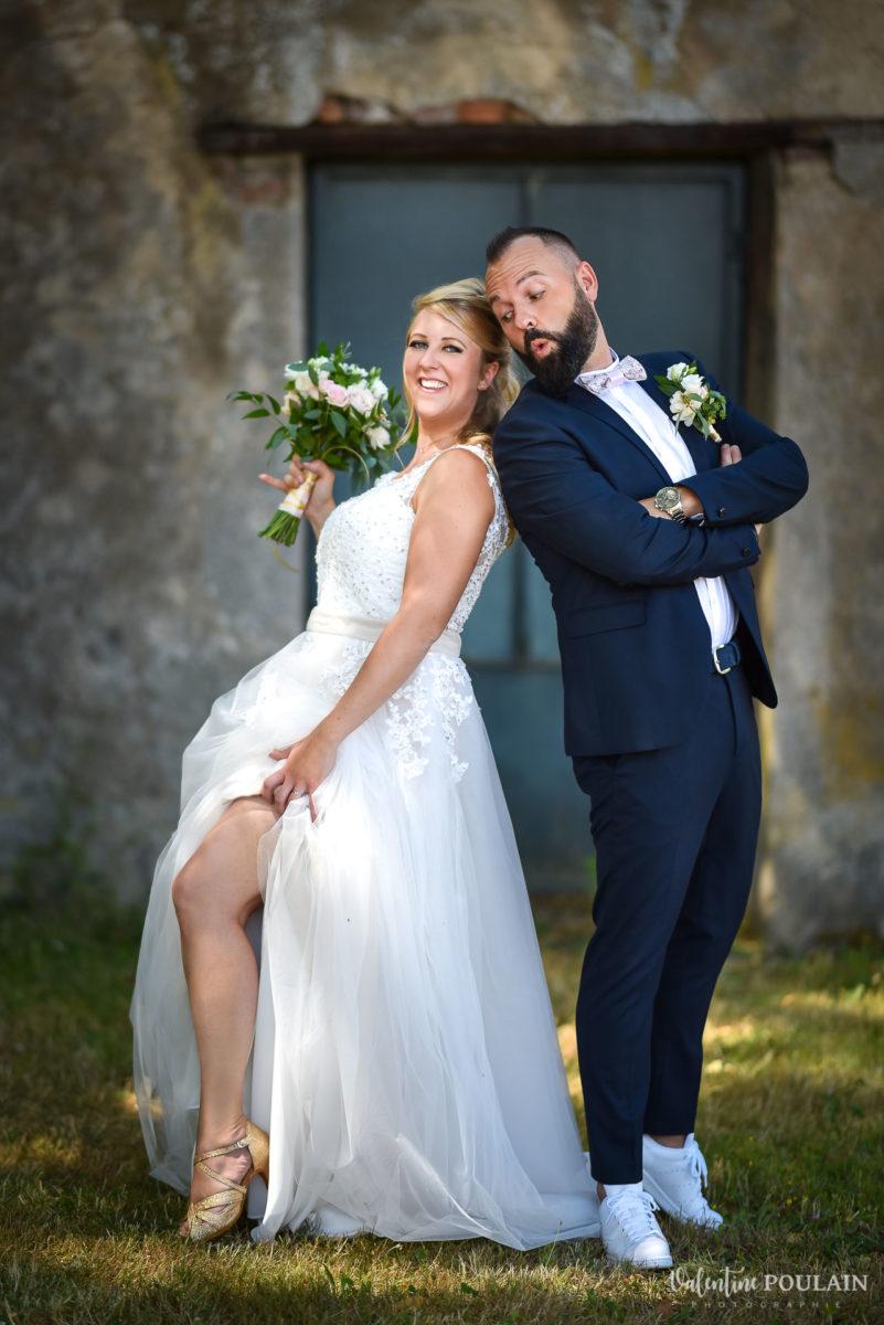 rock your wedding - valentine poulain