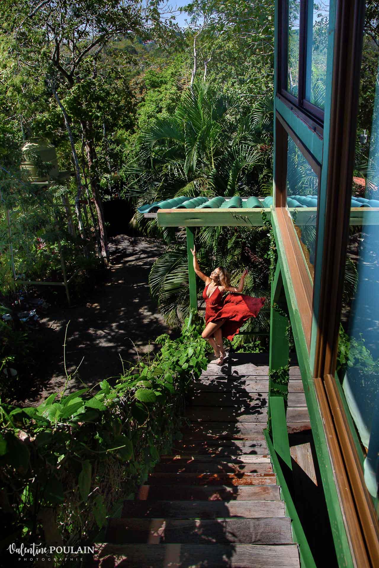 Photo Hotel Costa Rica ANAMAYA_ Valentine Poulain tropical