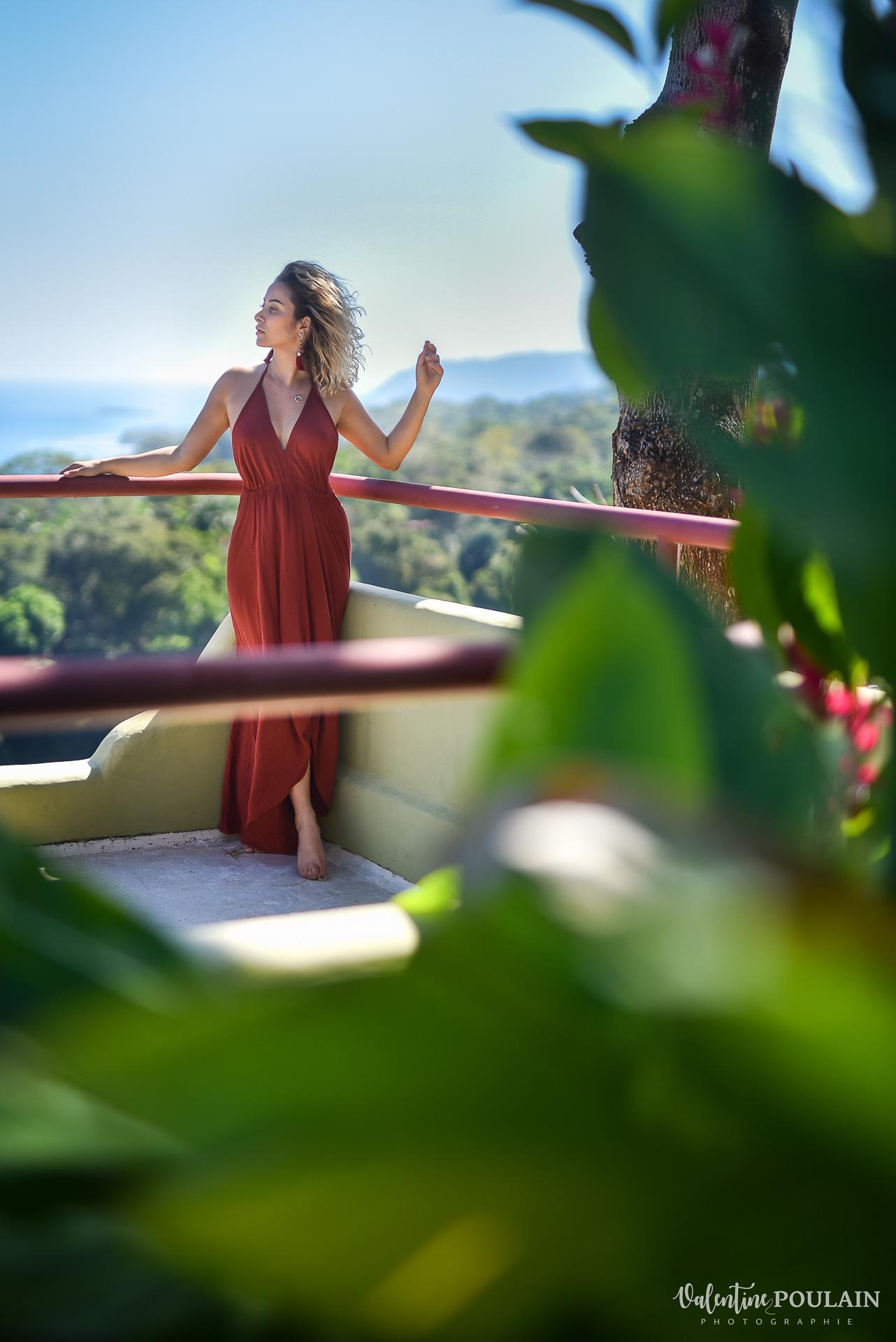 Photo Hotel Costa Rica ANAMAYA_ Valentine Poulain balcon