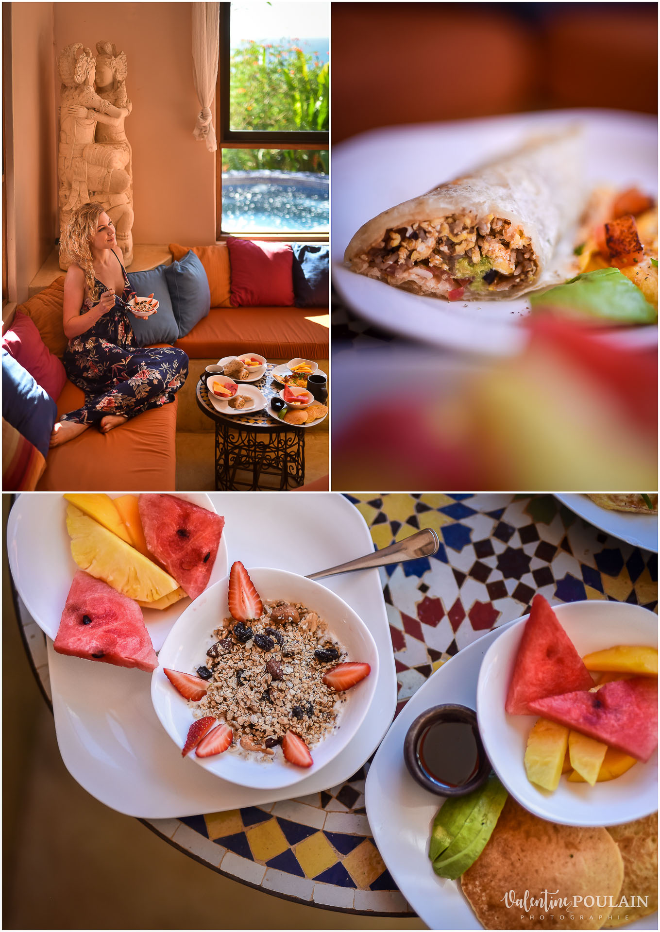 Photo Hotel Costa Rica ANAMAYA_ Valentine Poulain food