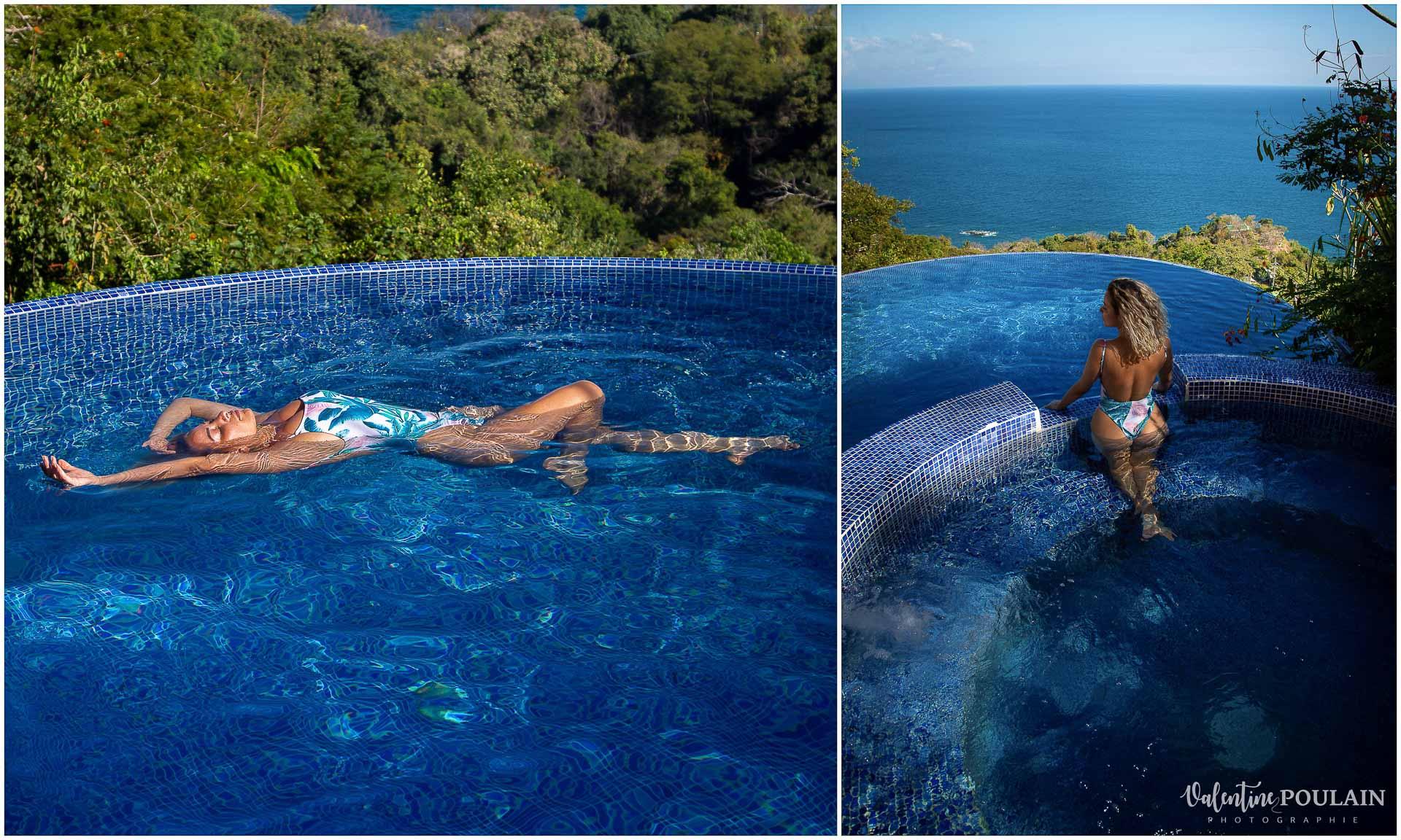 Photo Hotel Costa Rica ANAMAYA_ Valentine Poulain nager