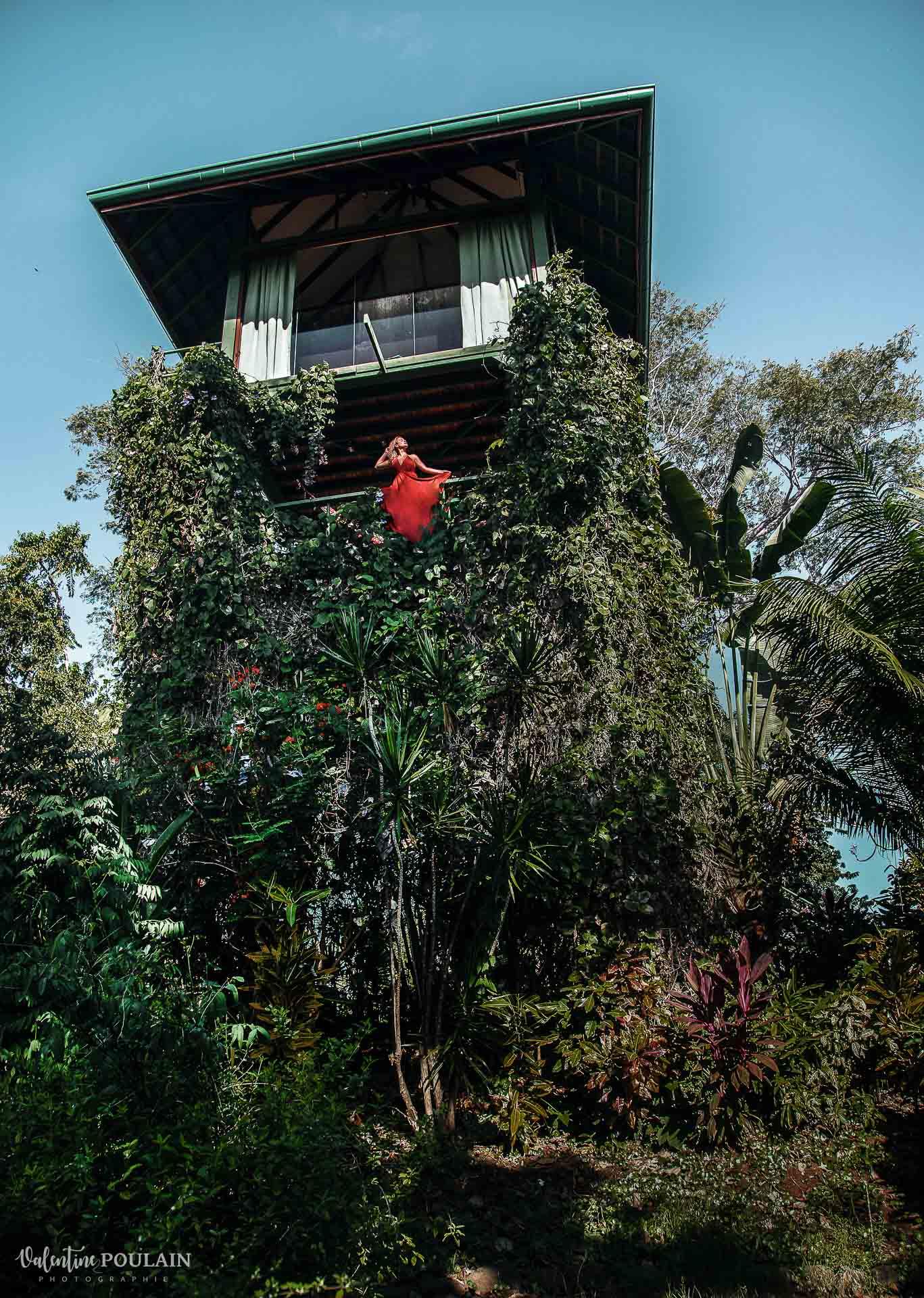 Photo Hotel Costa Rica ANAMAYA_ Valentine Poulain chambre