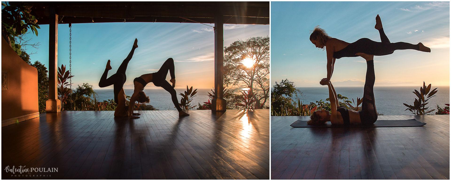 Photo Hotel Costa Rica ANAMAYA_ Valentine Poulain acroyoga