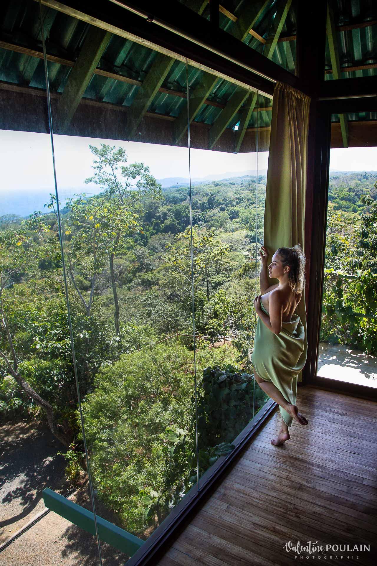 Photo Hotel Costa Rica ANAMAYA_ Valentine Poulain view