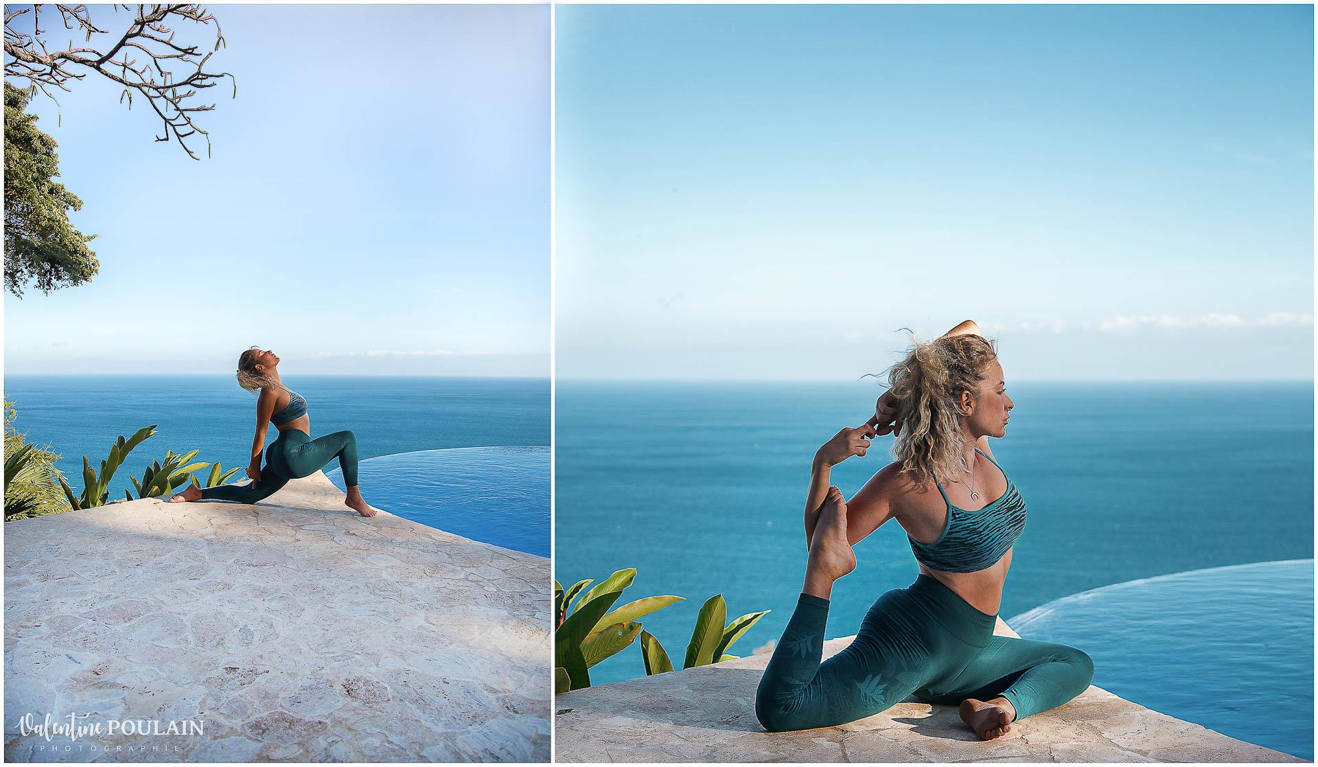Photo Hotel Costa Rica ANAMAYA_ Valentine Poulain yoga girl