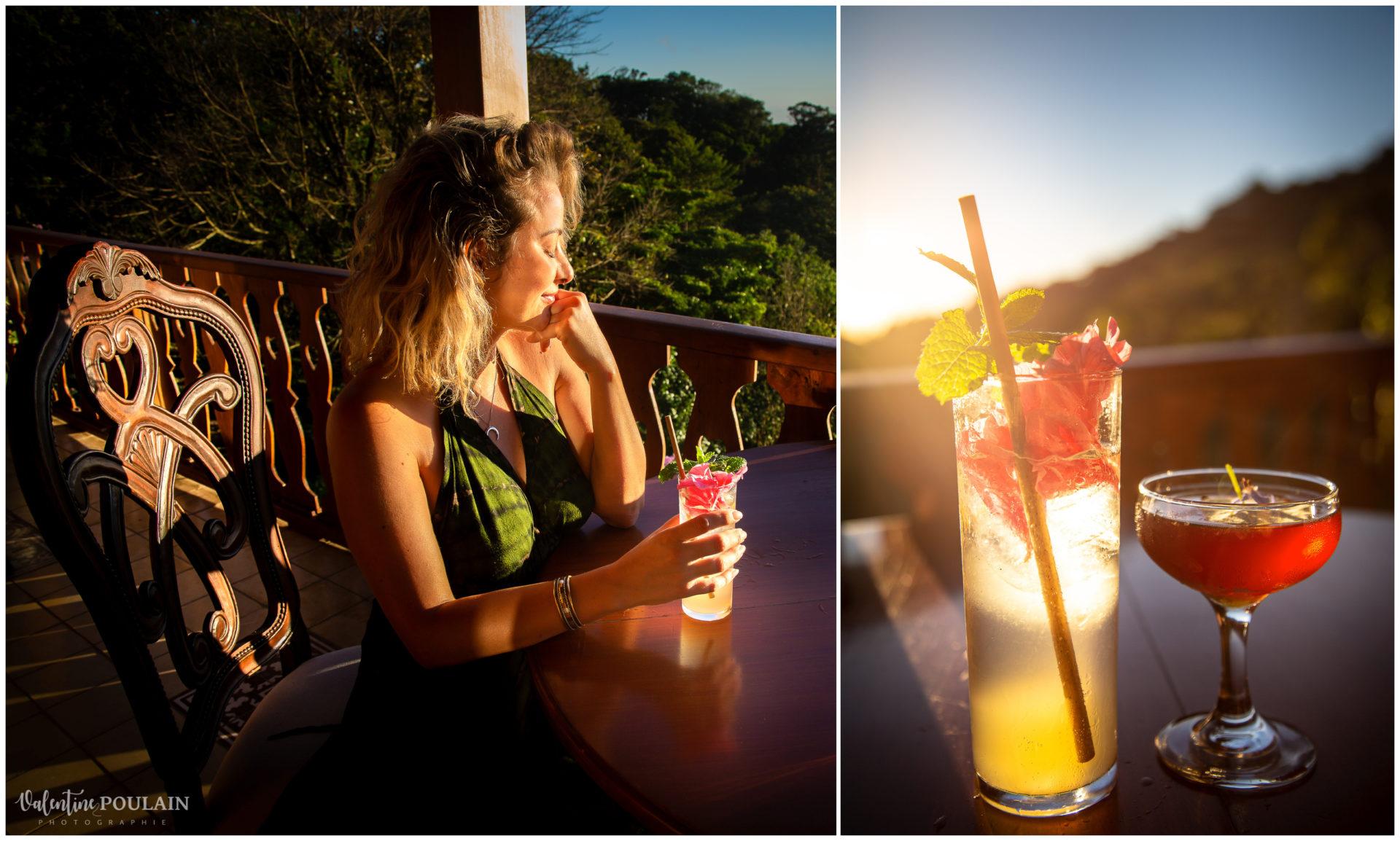 Photo Hotel Costa Rica BELMAR_Valentine Poulain apero