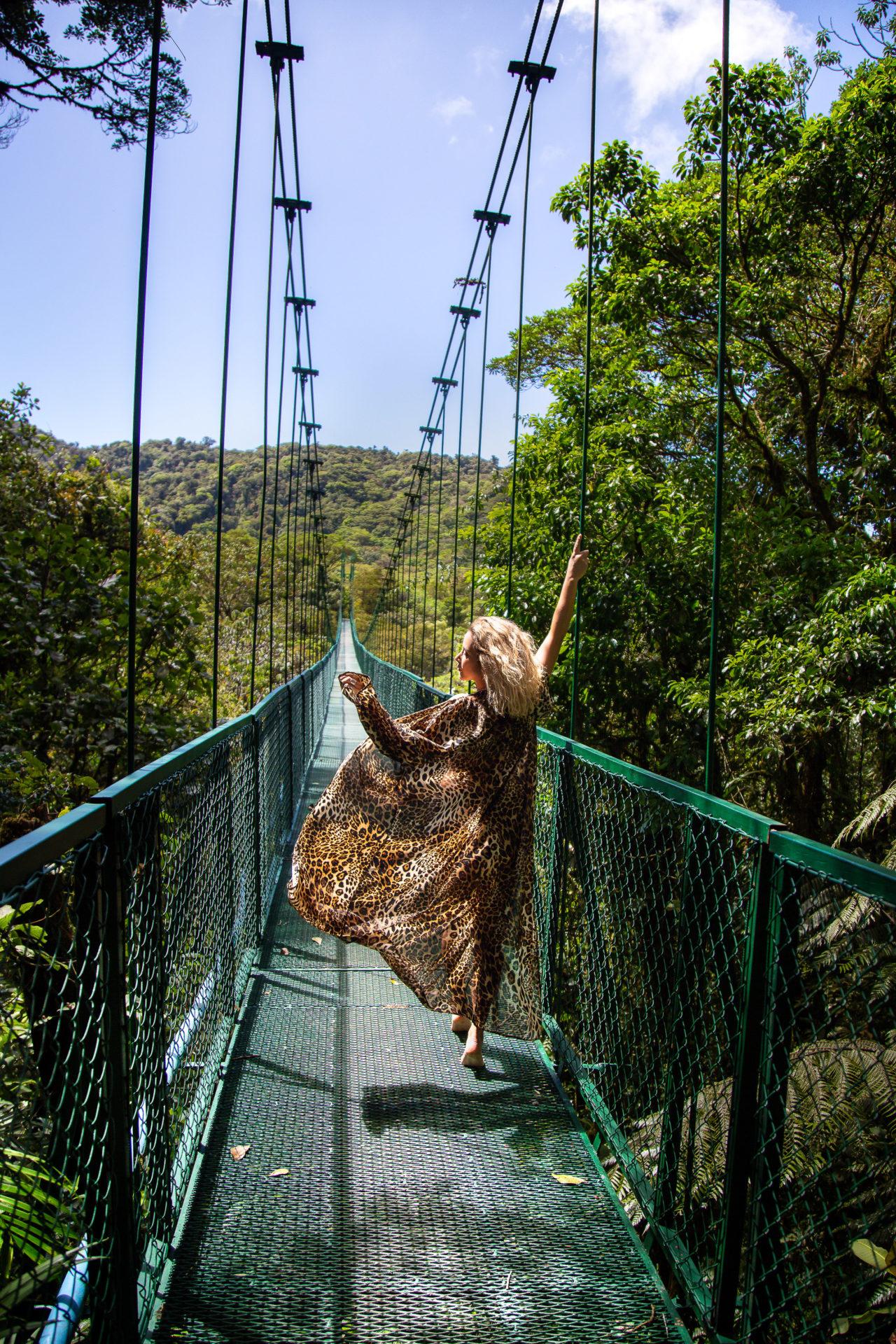 Photo Hotel Costa Rica ANAMAYA_ Valentine Poulain pont
