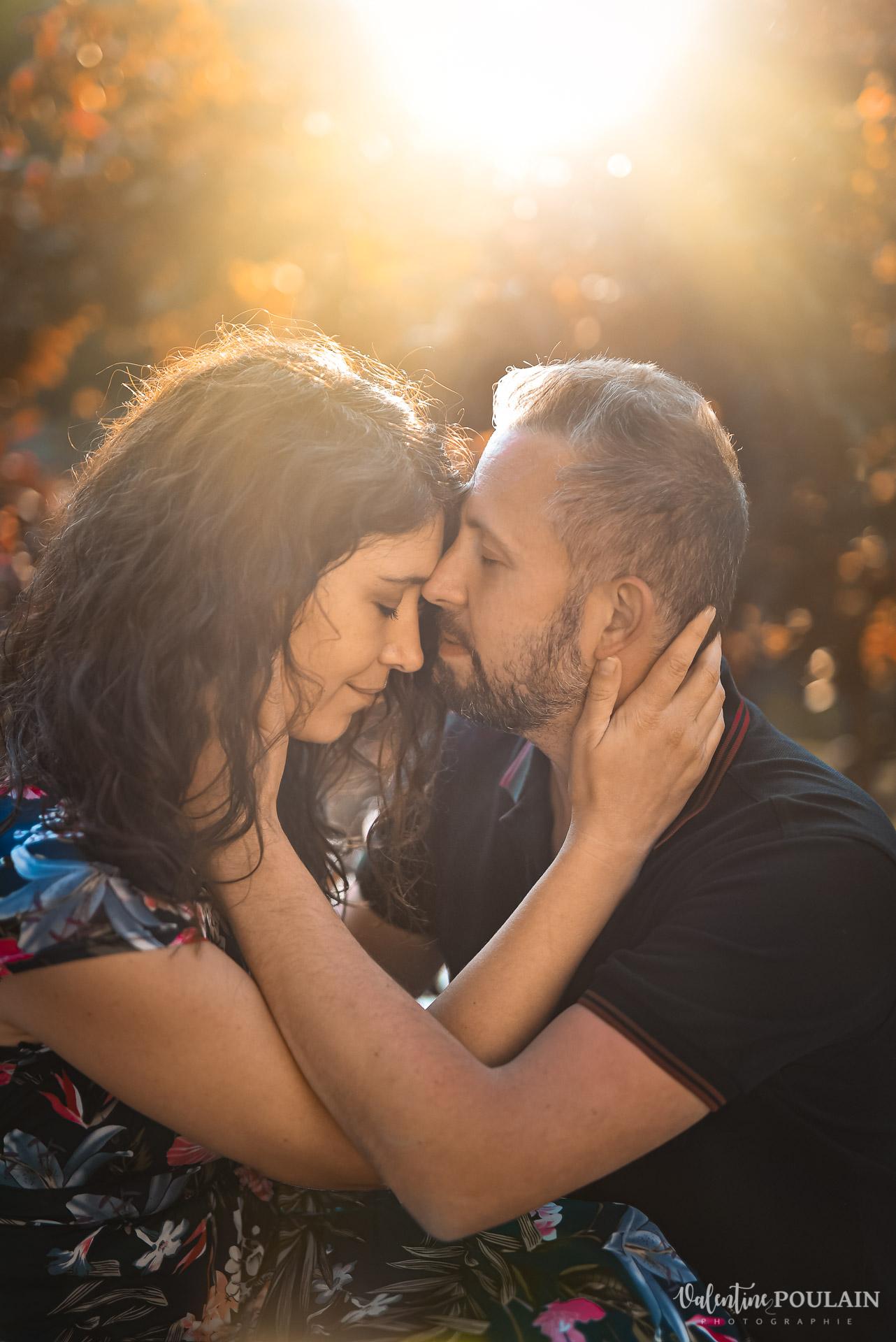 couple barcelone light - Valentine Poulain