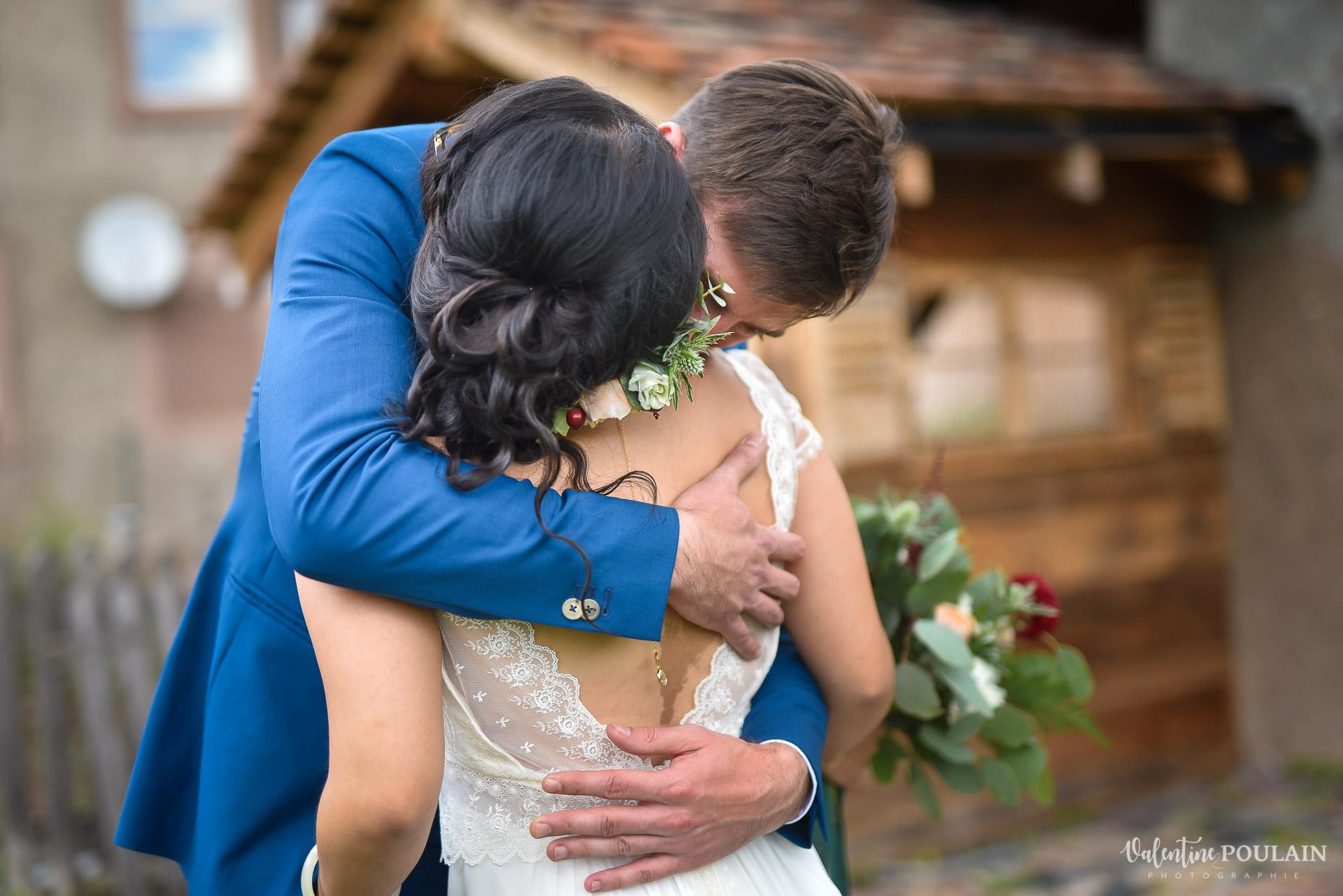 Mariage La Drille au bord de l'eau - Valentine Poulain découvertes