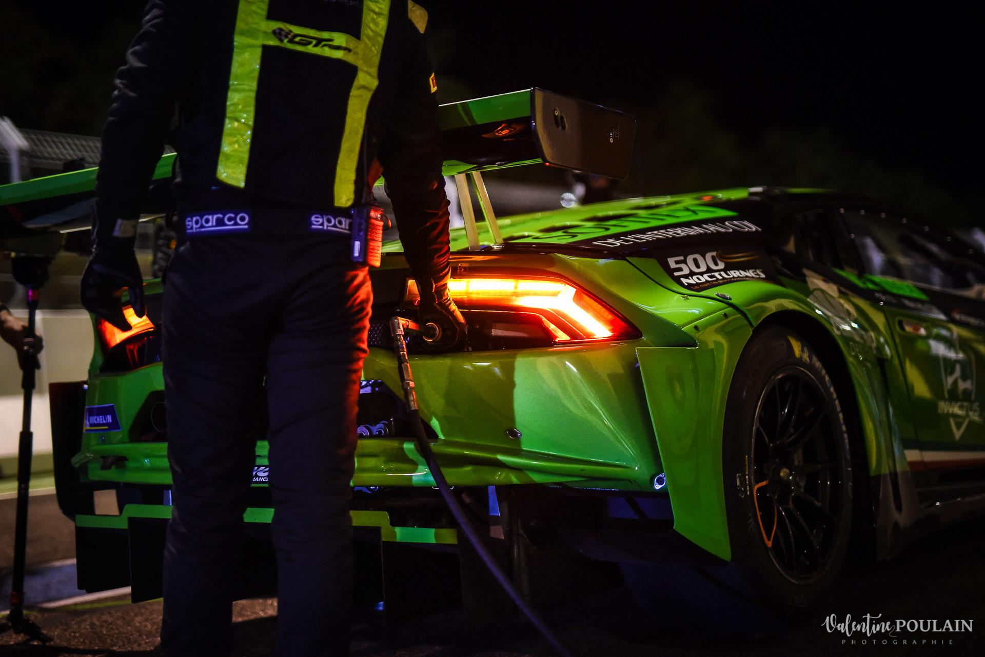 lamborghini Evenement sportif Bugatti Chiron pur sport -automobile_Valentine Poulain