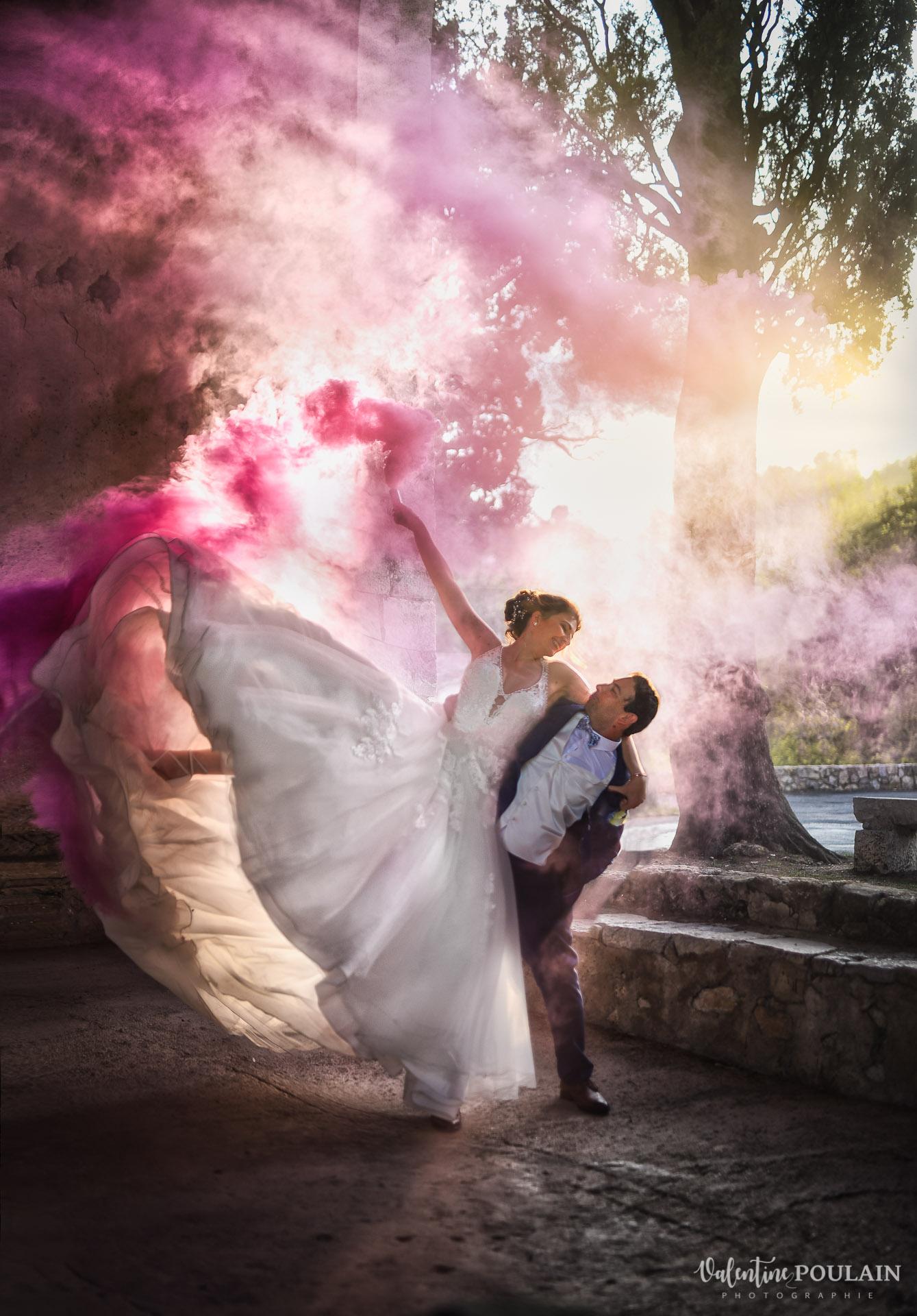 Automne sud se marier hors saison _ Valentine Poulain color