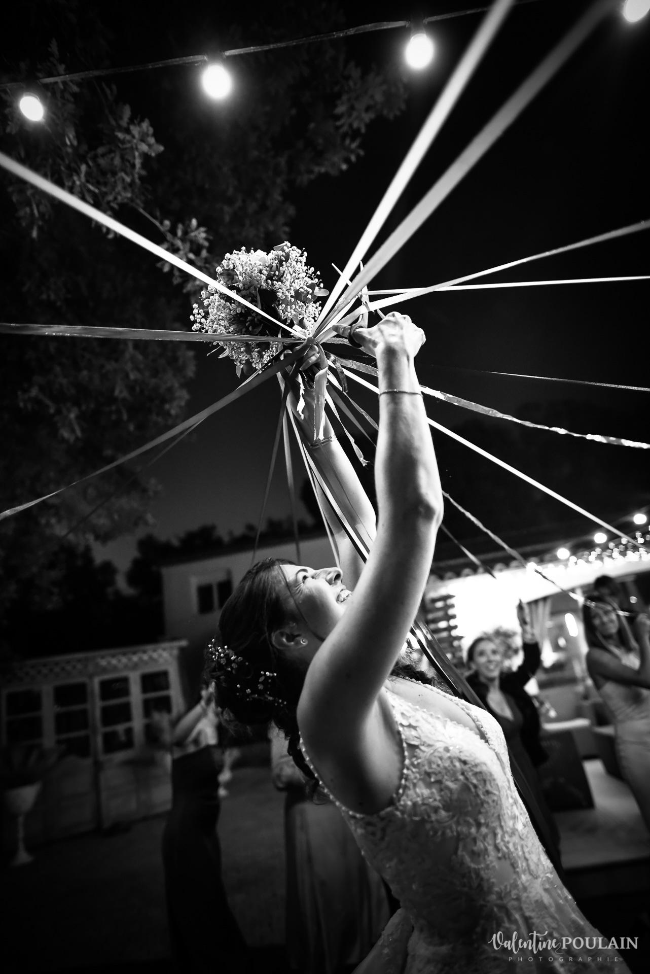Automne sud se marier hors saison - Valentine Poulain bouquet